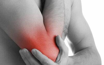 Chiropractie voor sportgerelateerde pijn aan de elleboog