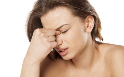 Elf natuurlijke hoofdpijnbehandelingen die je echt eens moet bekijken