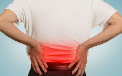 Kan lage rugpijn leiden tot heupproblemen?