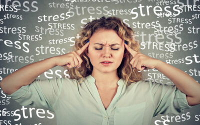 Leer omgaan met stress