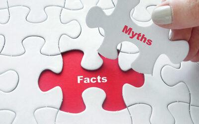 Mythen & feiten over chiropractie