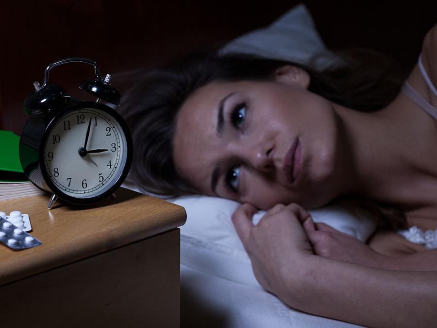 Relatie ouder worden en nachtrust