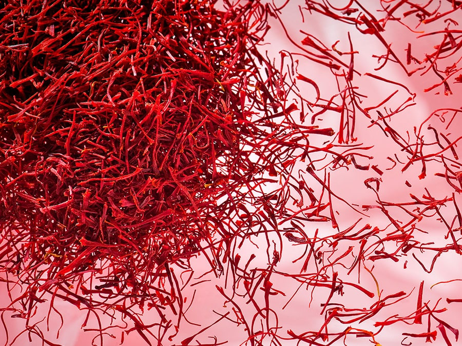 Check Out The Health Benefits Of Saffron Extract American