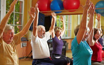Is er een bepaalde tijd op de dag dat je het beste je sport oefeningen kunt doen?