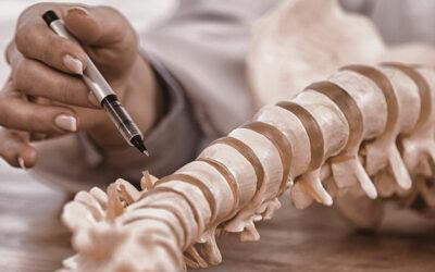 Chiropractie als een wereldwijd bekende vorm van geneeskunde
