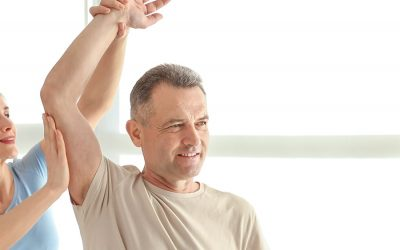 Chiropractor for Shoulder
